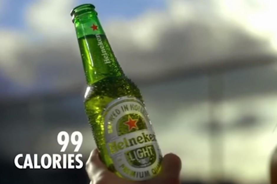 Heineken oskarżony o rasizm (video)