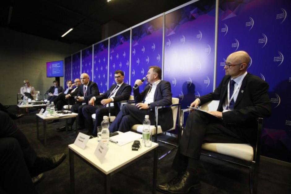 Przemysł spożywczy i handel ważnymi tematami jubileuszowego Europejskiego Kongresu Gospodarczego