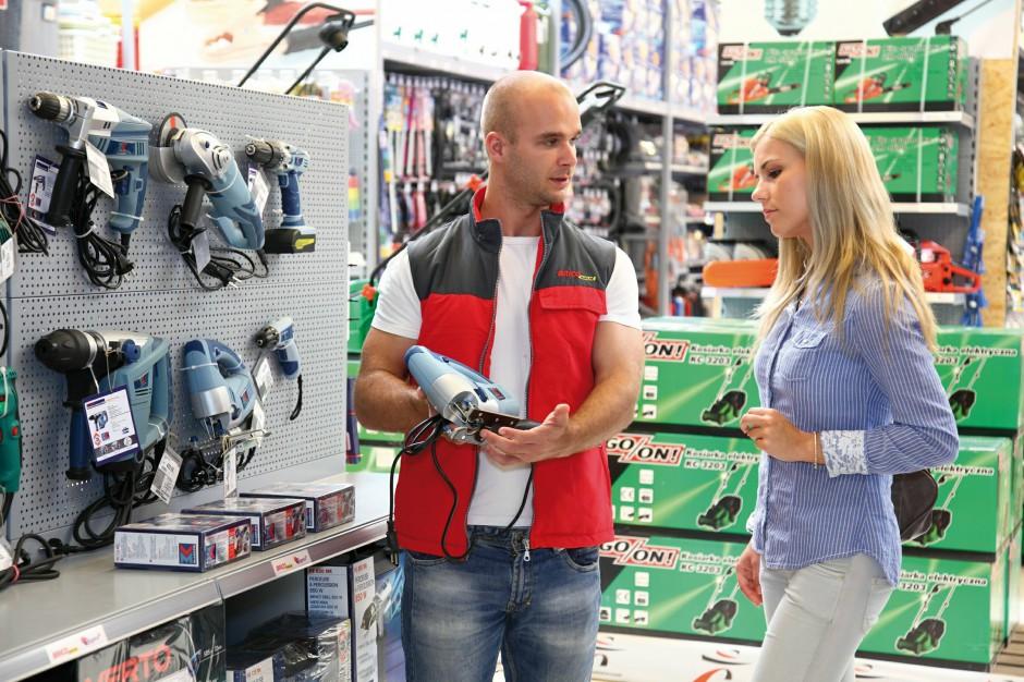 Bricomarche otwiera sklep we Wrocławiu. Sieć liczy 150 placówek