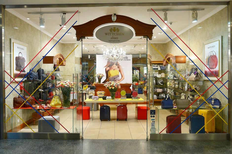Wittchen chce mieć 100 sklepów na koniec roku