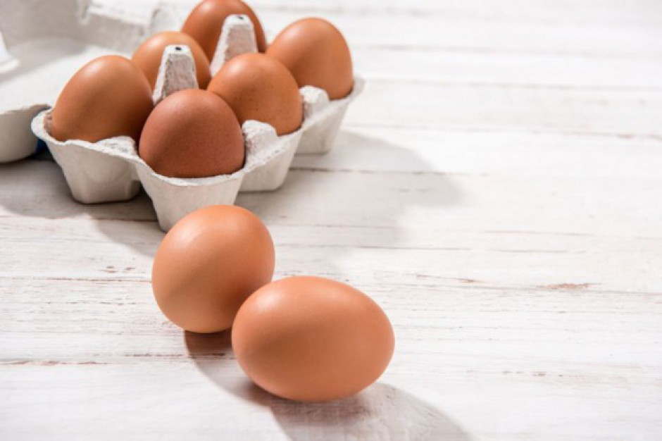 Jedząc cztery jaja dziennie będziemy zdrowsi i weselsi