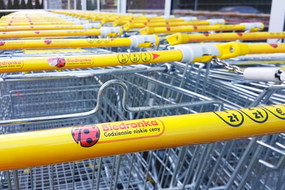 Ranking Listonic: W których sieciach handlowych najchętniej robimy zakupy