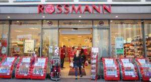 Ponad 9 mld zł obrotów Rossmanna w 2017 roku