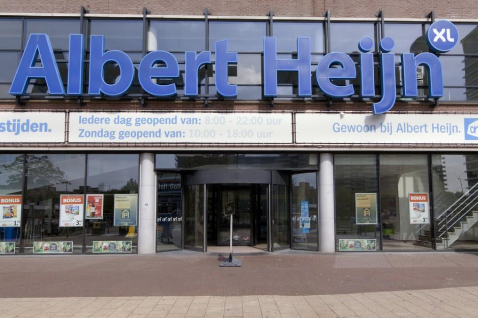Aplikacja sieci Albert Heijn poprowadzi klientów po sklepie