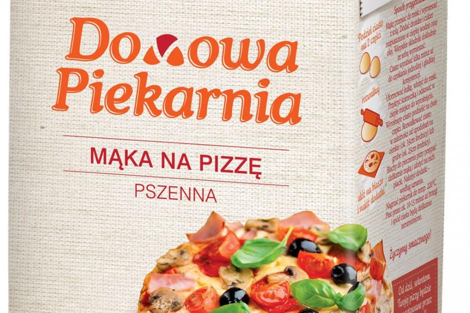 Mąka na pizzę od Młyna Jaczkowice