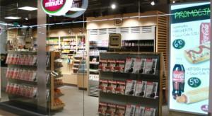 1 minute należące do Lagardère Travel Retail zostają na rynku