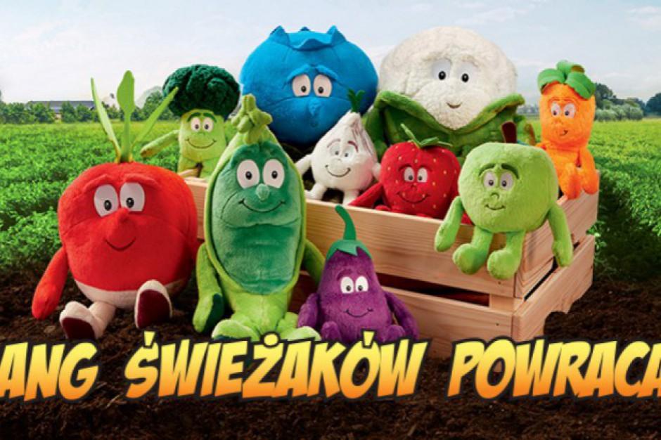 Nawet 83 proc. Polaków oczekuje akcji podobnych do Gangu Świeżaków