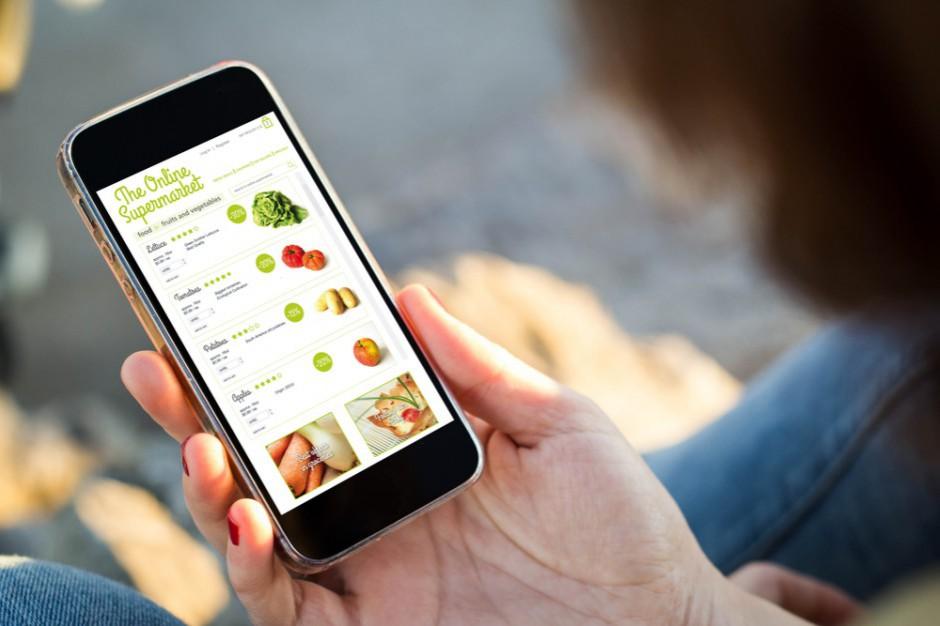 Raport: Zakupy spożywcze w sieci podobne jak w hipermarkecie – duże i planowane