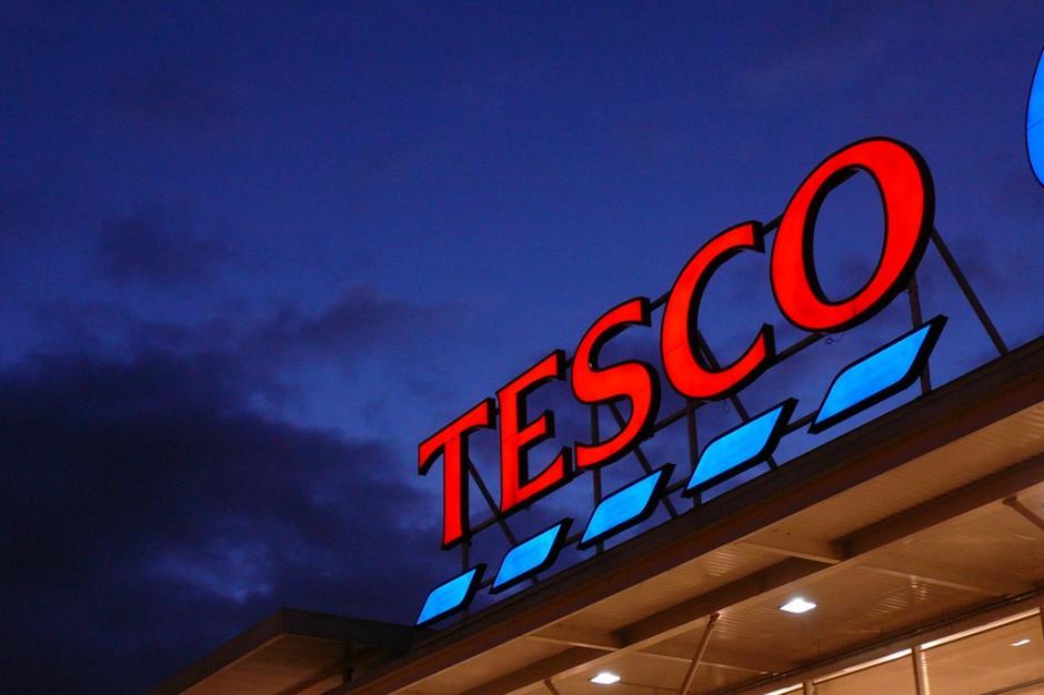 Zysk grupy Tesco wzrósł 8-krotnie. Sprzedaż w Polsce na poziomie 10,5 mld zł