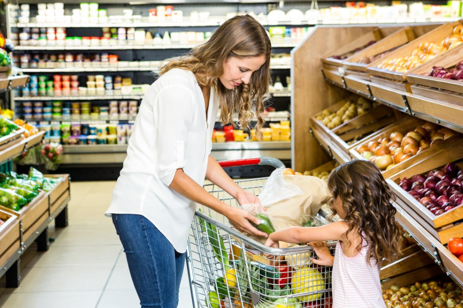 Payback: Zakupy najchętniej robimy blisko domu, ale niekoniecznie w sklepach osiedlowych