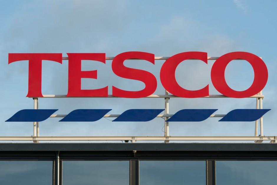 Do lutego'19 Tesco zredukuje powierzchnię sklepów w Polsce o kolejne 44 tys. mkw.