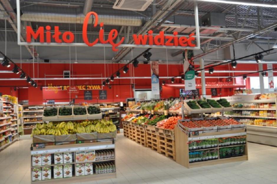 Auchan, Simply Market i auchandirect.pl w jednej spółce