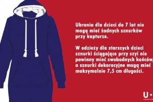 Inspekcja Handlowa zakwestionowała 38 proc. skontrolowanych ubrań dla dzieci