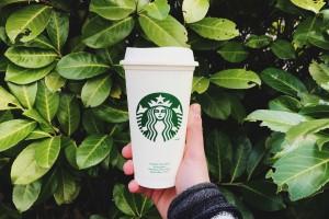 Starbucks: Przyjdź po kawę ze swoim kubkiem