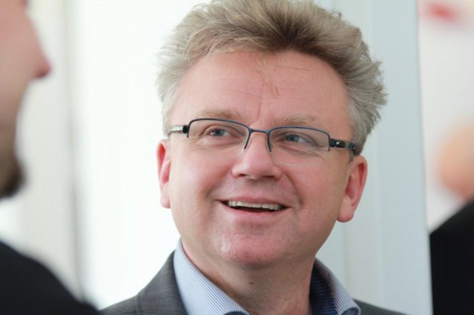 Były prezes Tesco Polska nie zamierza wracać do pracy w handlu