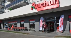 Auchan Supermarket ruszył na warszawskiej Białołęce (galeria)