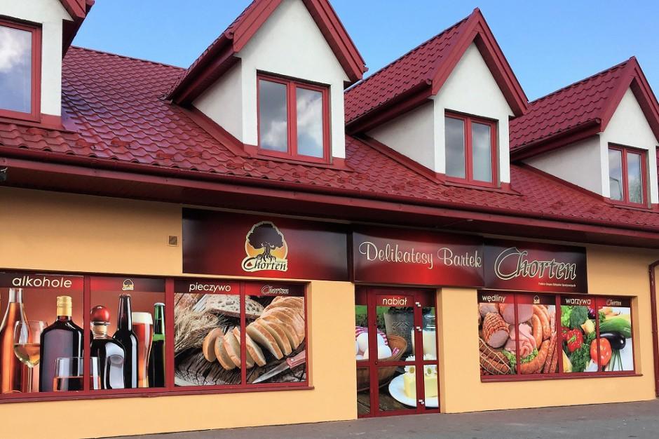 Grupa Chorten otwiera setny sklep w lubelskim