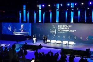 Nowe rozdanie w handlu - debaty podczas EEC 2018
