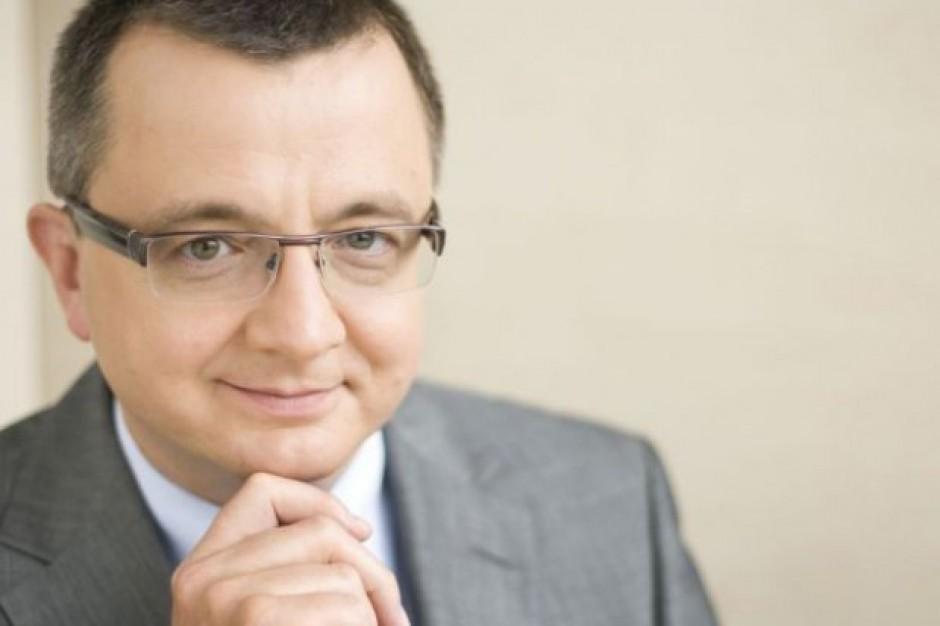 Założyciel Stokrotki inwestuje w FinTech