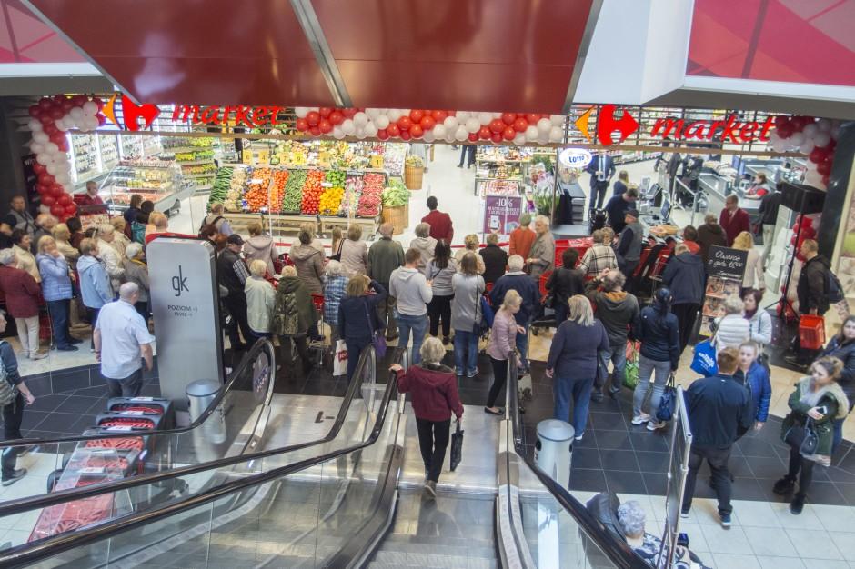 Carrefour Premium zastąpi Almę w szczecińskiej Galerii Kaskada (galeria)