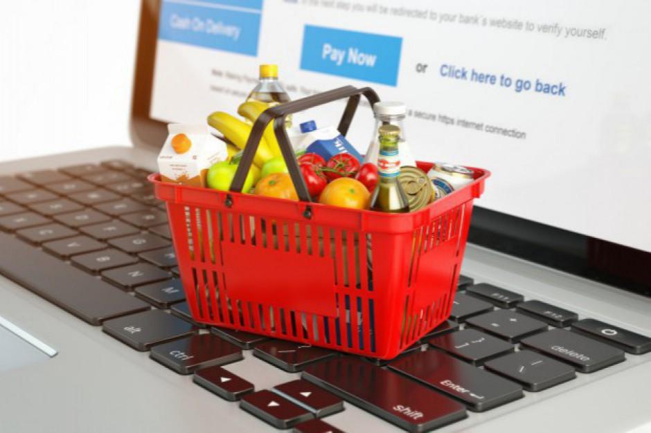 Wtorek i piątek najpopularniejsze na dostawy e-zakupów spożywczych