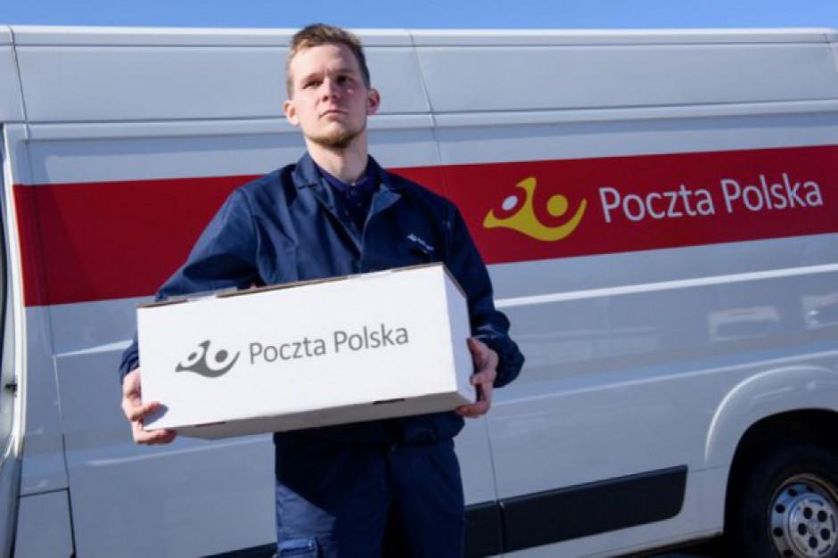 Poczta Polska: Poczynania Żabki to autonomiczna decyzja zarządu sieci