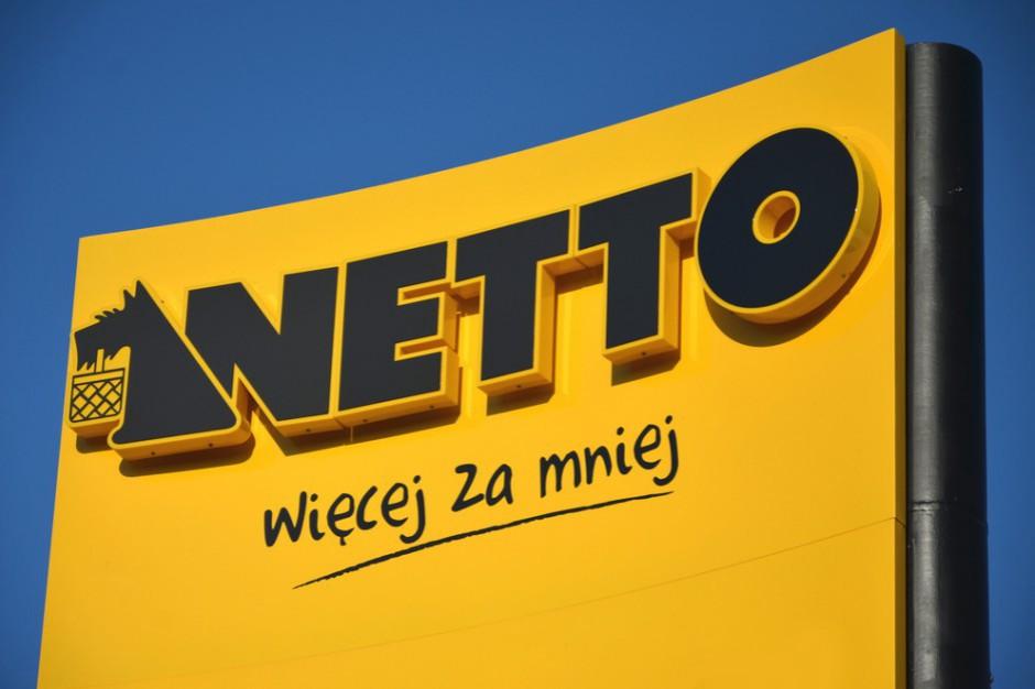 Właściciel Netto notuje wzrost przychodów i zysków. W planach inwestycje w Polsce