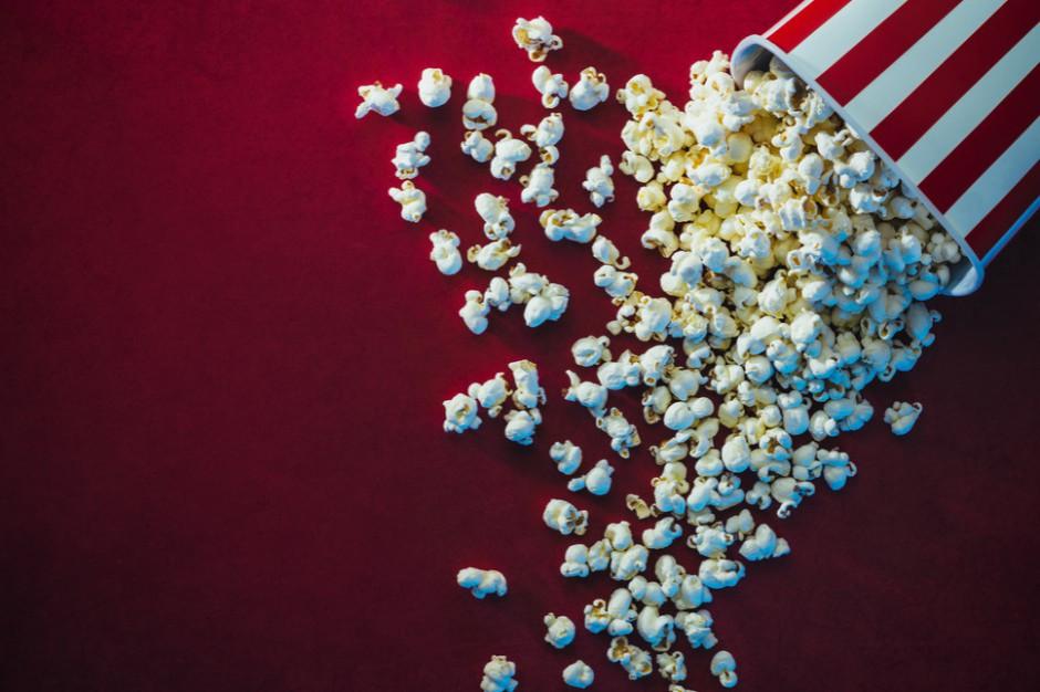 Cushman & Wakefield: Rynek kin jeszcze daleki od nasycenia