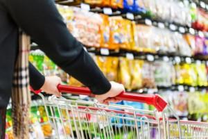 Polacy wydają na żywność czwartą część dochodów