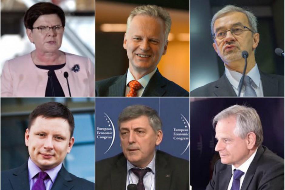 Prezesi znanych firm i ministrowie licznie zjadą na EEC