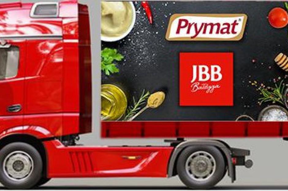Kulinarna trasa marek Prymat i JBB Bałdyga