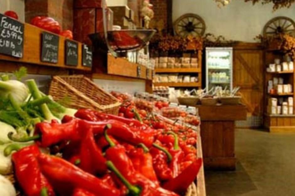 Rynek żywności ekologicznej będzie rósł w tempie 20 proc. rocznie