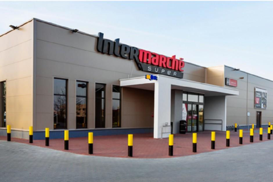 Sieć Intermarché wypracowała w I kwartale br. ponad 1,2 mld zł obrotów