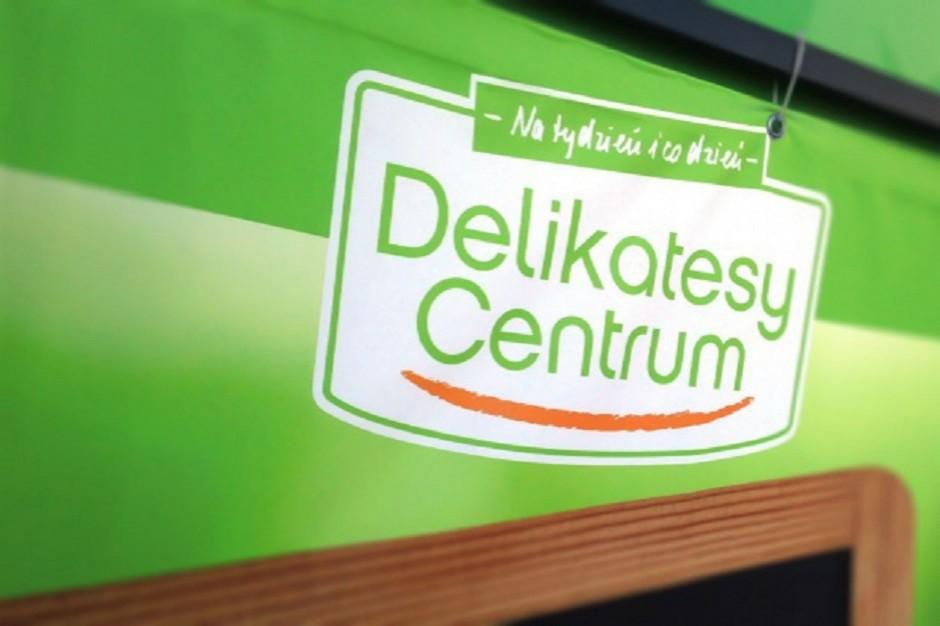 Inwestycje w rozwój Delikatesów Centrum na poziomie 1-2 mld zł