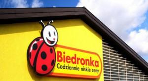 Biedronka wspólnie z Swipbox Polska chce uruchomić sieć paczkomatów