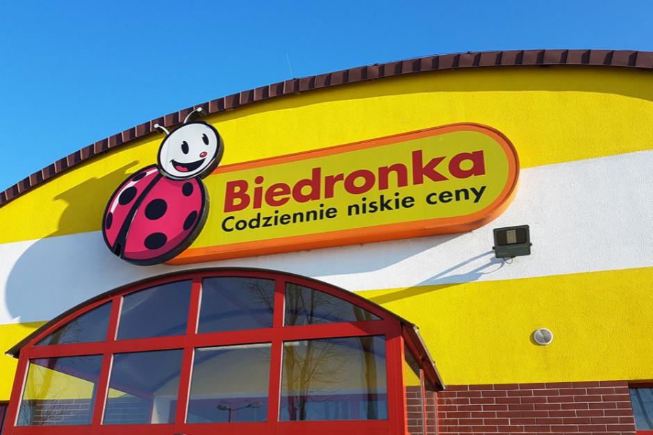 Dyrektor Biedronki: Marki własne kreują trendy i budują nowe kategorie