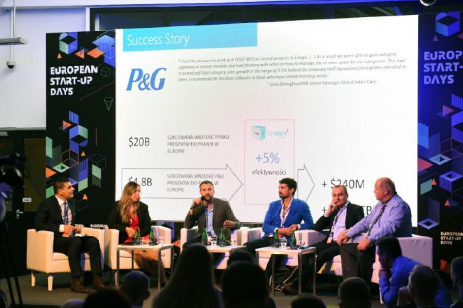 European Start-Up Days: Rynek technologii VR i AR wkrótce będzie wart 120 mld USD