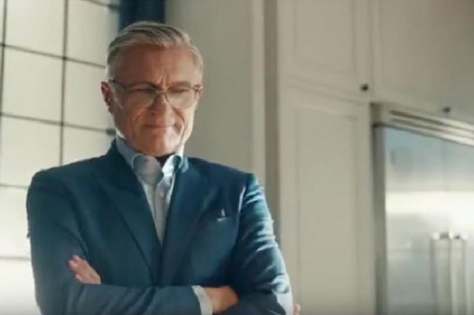 Adam Nawałka w spocie reklamującym Berlinki