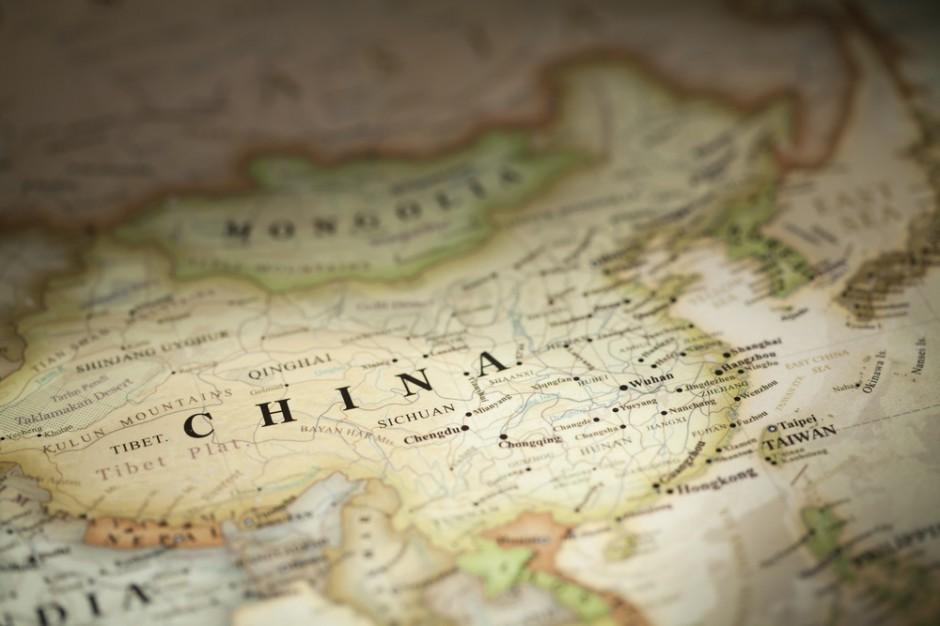 Gap przeprosił za koszulkę z mapą Chin, na której nie ma Tajwanu