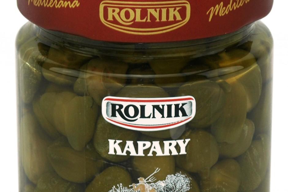 Kapary Premium od marki Rolnik