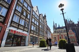 Polski rynek branży kosmetycznej wart 16 mld zł