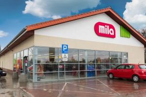 Eurocash z bezwarunkową zgodą UOKiK na przejęcie supermarketów Mila