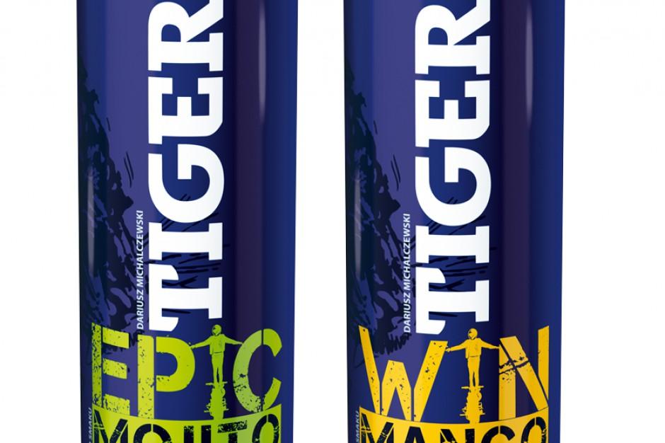 Tiger Epic i Tiger Win – dwie nowości na lato