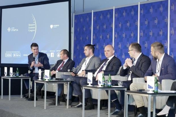 EEC 2018: Zarzadzanie informacją… dźwignią handlu (pełna relacja)