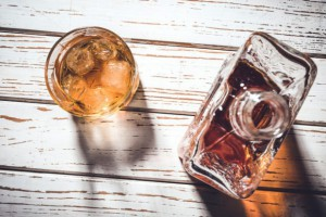 Dwie butelki whisky sprzedano za ponad 1 mln USD każda