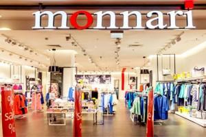 Kwartalne przychody Monnari niższe o ponad 10 proc.