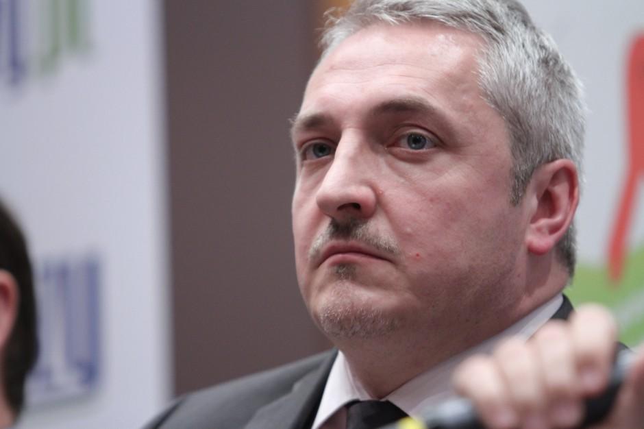 Alfred Kubczak z nowym stanowiskiem w Żabka Polska