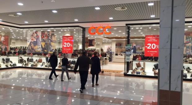 CCC wchodzi do Szwajcarii. Kupuje sieć sklepów Voegele i Bingo