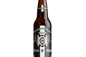 """Browar Pilsweizer wprowadza piwo """"piłkarskie"""" Black&White"""