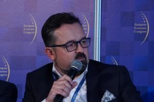 Dyrektor Allegro na EEC 2018: Dzięki internetowi znikają bariery wejścia na rynek...
